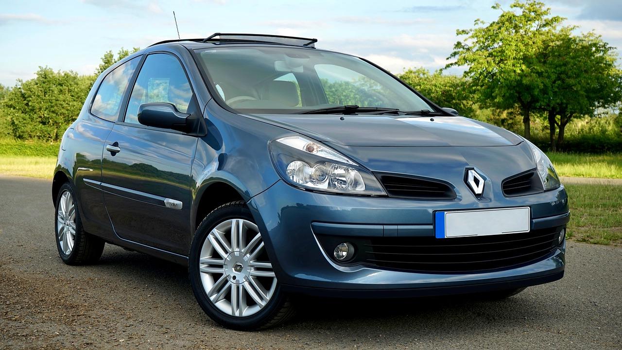 Clio de Renault